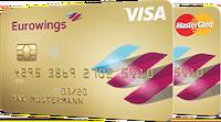 Eurowings Gold Kreditkarte