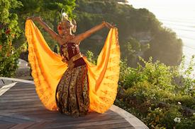 Kreditkarte für Indonesien
