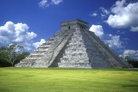 Kreditkarten für Mexiko