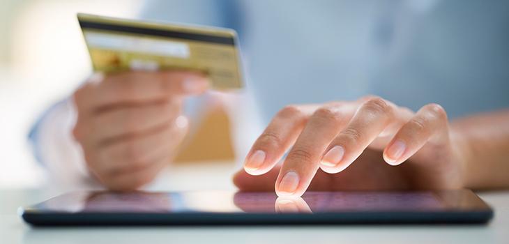 Kreditkartenzahlung stornieren – wie kann ich Kreditkartenumsätze zurückgeben?