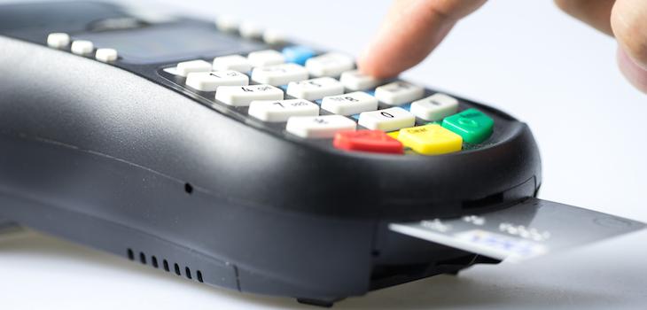 USA: Die Einführung der Kreditkarte mit Chip bei Bezahlsystemen ist keine Erfolgsgeschichte