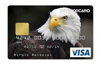 PayangoCard Kreditkarte