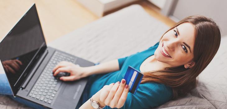 DKB-Cash Visa Kreditkarte