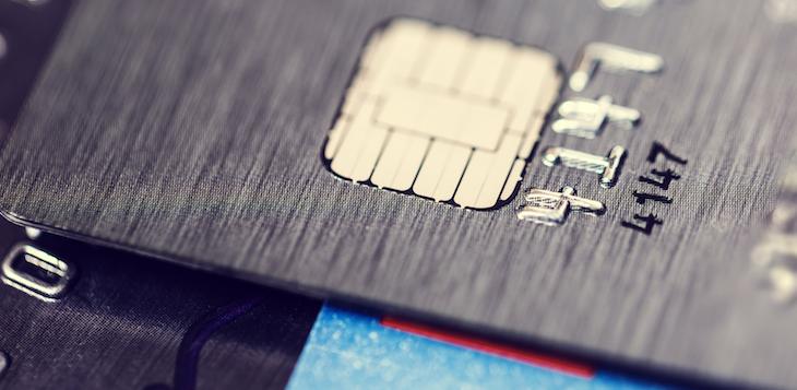 Kreditkartenfirmen wollen Chiptechnologie an allen Geldautomaten der USA durchsetzen