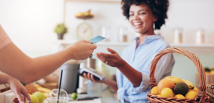 American Express will über amerikanische Tante-Emma-Läden ein Comeback feiern