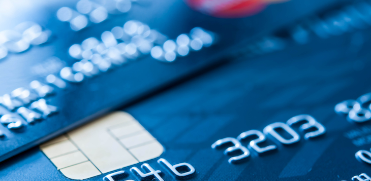 Mehr als 8 Milliarden Dollar Schaden durch Kreditkartenbetrug in den USA