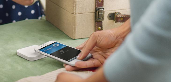 Kontaktloser Zahlungsverkehr: Neues NFC-fähiges Kartenlesegerät in Australien vorgestellt