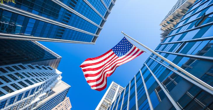 Werden Kreditkarten in den USA zum Auslaufmodell?