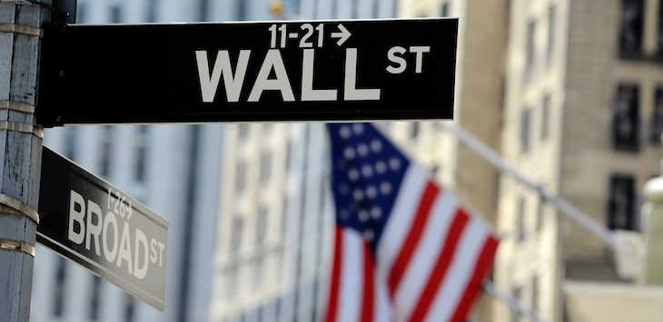 Amerikanische Banken liefern sich Wettrennen um Kreditkarten-Kunden