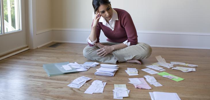 Amerikanische Privathaushalte verschulden sich immer mehr – Kreditkarten ganz oben mit dabei