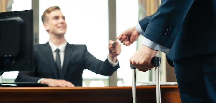 Hotelgruppe InterContinental bestätigt Hackerangriff auf Kreditkartendaten