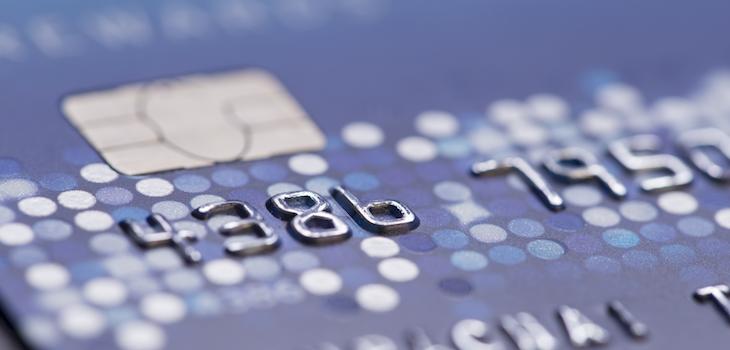 Sicherheitslücke bei Kreditkarten: Chips können herausfallen