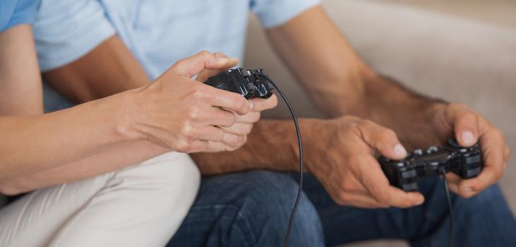 US-Gamer können mit der PlayStation Kreditkarte Punkte sammeln